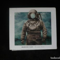 CDs de Música: MARCOS CAO - OCEANO CAOS - NUEVO PRECINTADO. Lote 288407423