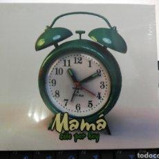CD de Música: MAMA CD DIGIPACK SOLO POR HOY 2011 PRECINTADO. Lote 207848443
