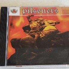 CD di Musica: PILSENERS / ACER ROENT / CD - PLASTIC DISC-1999 / CALIDAD LUJO.. Lote 207855300