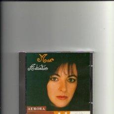 CDs de Música: AURORA MORENO. MAR ADENTRO (CD ALBUM 1992). Lote 207871277