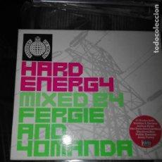 CDs de Música: HARD ENERGY. 2CD. ESTADO PERFECTO. Lote 207890961