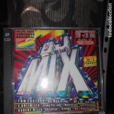 CDs de Música: DJ MIX 1996. MUY BUEN ESTADO. Lote 221980700