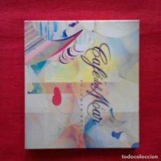 """CDs de Música: CAFE DEL MAR VOLUMEN DOCE- 2 CD. INCLUYE BUNBURY """"SACAME DE AQUÍ"""". Lote 207968505"""