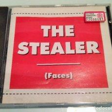 CDs de Música: FACES ----- THE STEALER----- COMPILATION LIVE. Lote 207989380