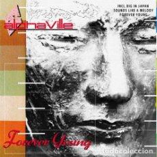 CDs de Música: ALPHAVILLE - FOREVER YOUNG. Lote 208084682