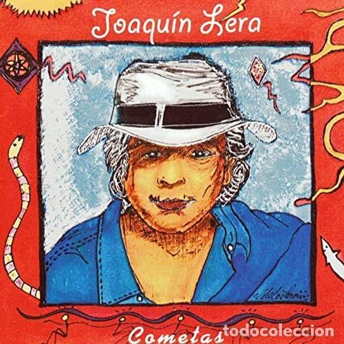 JOAQUIN LERA - COMETAS (Música - CD's Otros Estilos)