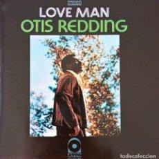 CDs de Musique: OTIS REDDING - LOVE MAN (1969) - CD RHINO. Lote 208163818