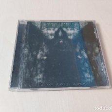 CDs de Música: CD - DIMMU BORGIR ?– ENTHRONE DARKNESS TRIUMPHANT. Lote 208308452