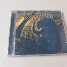 CDs de Música: CD - MOTORHEAD - WE ARE MOTORHEAD. Lote 208309372