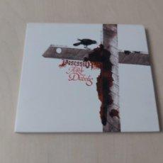 CDs de Música: CD - POSSESSION ART DIABOLIS. Lote 208310980