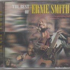 CDs de Música: THE BEST OF ERNIE SMITH / CD ALBUM DEL 2010 / MUY BUEN ESTADO RF-6195. Lote 208396865