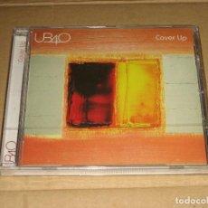 CDs de Música: (SIN ABRIR) UB40 - COVER UP ___________ UB 40. Lote 208586221