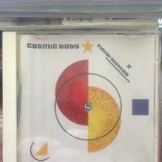 CDs de Música: COSMIC BABY-STELLAR SUPREME-RARO Y DIFICIL DE ENCONTRAR. Lote 208680127