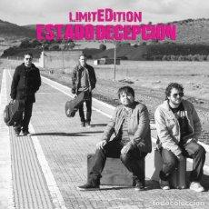 CDs de Música: ESTADO DECEPCIÓN - LIMITEDITION (BARRICADA, PLATERO Y TÚ, EXTREMODURO). Lote 208688403