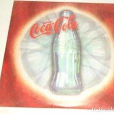 CDs de Música: CD COCA COLA. Lote 208796557