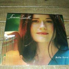 CDs de Música: ARIANNA SAVALL , BELLA TERRA. Lote 208900105