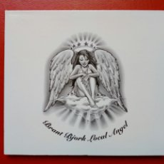 CDs de Música: CD: BRANT BJORK - LOCAL ANGEL (DUNA RECORDS/CARGO RECORDS 2004) - DESERT ROCK STONER KYUSS FU MANCHU. Lote 209003640