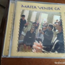 CDs de Música: MAITA VENDE CA - NO HAY LUZ SIN DIA-CD-. Lote 209008935