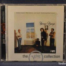 CD di Musica: STEPHANE GRAPPELLI - YOUNG DJANGO - CD. Lote 209106927