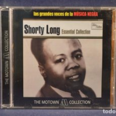 CD di Musica: SHORTY LONG - ESSENTIAL COLLECTION - CD. Lote 209109590