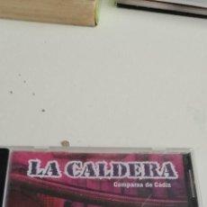 CDs de Música: G-8 IMPRESIONANTE LOTE DE 11 CD DE COMPARSA DE JOAQUIN QUIÑONES CARNAVAL DE CADIZ VER FOTOS. Lote 209132076
