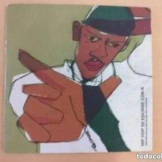 CDs de Música: VARIOS - HIP HOP SE ESCRIBE CON Ñ (CD) ROCK DE LUX. SOLO LOS SOLO 7 NOTAS 7 COLORES GERONACION SFDK. Lote 209142731