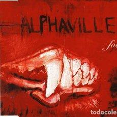 CDs de Música: ALPHAVILLE – FOOLS. Lote 209157550
