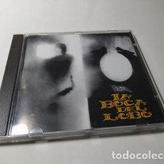 CDs de Música: CD - MUSICA - VARIOUS – EN LA BOCA DEL LOBO. Lote 209160697