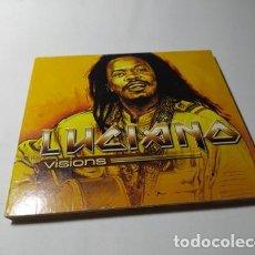 CDs de Música: CD - MUSICA - LUCIANO – VISIONS. Lote 209161328