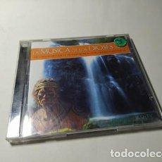 CDs de Música: CD - MUSICA - LA MÚSICA DE LOS DIOSES, VOL. IV - 2CD. Lote 209162078
