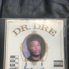 CD de Música: CD DR. DRE-THE CHRONIC. Lote 209233733