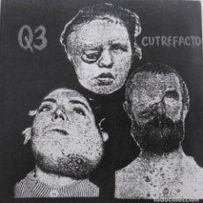 CDs de Música: Q 3 - CUTREFACTO. Lote 209421256