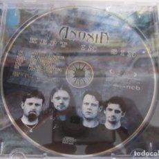 CDs de Música: CD ANOXIA KEPT IN SIN. Lote 209596682