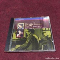 CDs de Música: LUDWIG VAN BEETHOVEN - CD. Lote 209624917