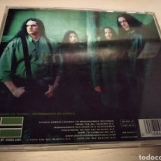 CDs de Música: TYPE O NEGATIVE. WORLD COMING DOWN. Lote 209717187