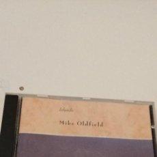 CDs de Música: G-9 CD MUSICA MIKE OLDFIELD ISLAND. Lote 209717825