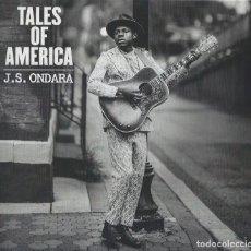 CDs de Música: J.S. ONDARA CD VERVE RECORDS 2018 / COUNTRY/FOLK (COMPRA MINIMA 15 EUR). Lote 209722408