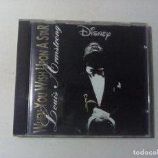 CDs de Música: CD LOUIS ARMSTRONG DISNEY. Lote 209782667