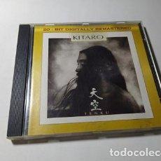CDs de Musique: CD - MUSICA - KITARO – TENKU. Lote 209792140