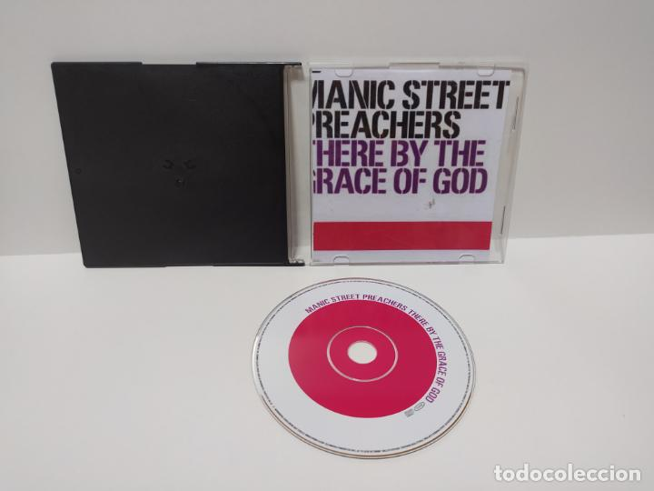 CDs de Música: manic street preachers lote cd´s leer descripcion - Foto 8 - 209822420