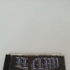 CDs de Música: G-10 CD MUSICA CARNAVAL DE CADIZ CORO PUERTO REAL 2002 EL CLAN. Lote 209864047