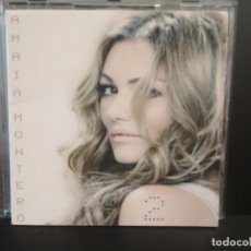 CDs de Música: AMAIA MONTERO - 2 - CD ALBUM SONY MUSIC COMO NUEVO¡¡ PEPETO. Lote 209878758