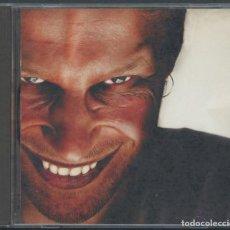 CDs de Música: APHEX TWIN – RICHARD D. JAMES ALBUM – CD. Lote 209882097