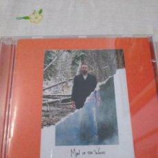 CDs de Música: TIMBERLAKE JUSTIN - MAN OF THE WOODS CD IMPORTADO. Lote 209906738