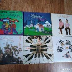 CDs de Música: FOLKLORE FUSIÓN ARGENTINA -LOTE 6 CDS VARIOS ARTISTAS VER FOTOS. Lote 209920070