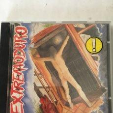 CDs de Música: EXTREMODURO-DELTOYA-1992. Lote 210005452