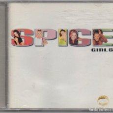 CDs de Música: SPICE - GIRLS / CD AALBUM DE 1996 / MUY BUEN ESTADO RF-6481. Lote 210028102