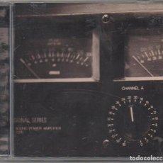 CDs de Música: N'JAVA - SOURCE / CD ALBUM DEL 2001 / MUY BUEN ESTADO RF-6488. Lote 210030362