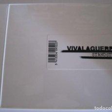 CDs de Música: CD STANDSTILL VIVALAGUERRA. Lote 210098205