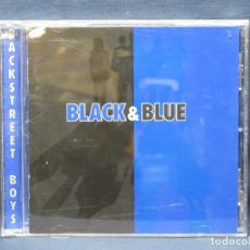 CDs de Música: BACKSTREET BOYS - BLACK & BLUE - CD. Lote 210120793